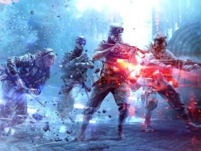 Battlefield V now available through EA Access