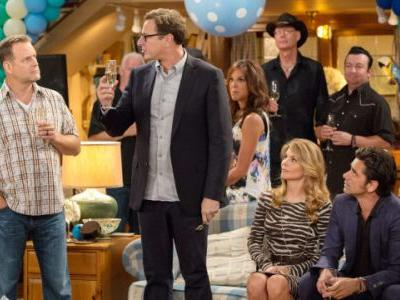 TV best bets with 'Fuller House,' 'Survivor' finale, Monday Night Football