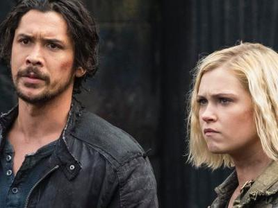 CW's The 100 to End After Season 7   Screen Rant