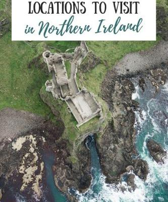10 Game of Thrones Locations to Visit in Northern Ireland