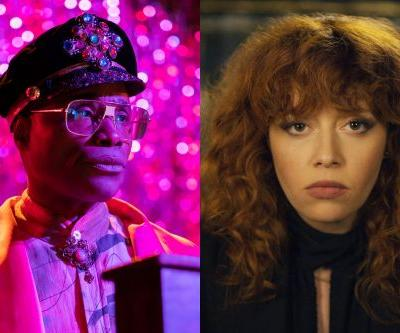 'Pose' and 'Russian Doll' Lead the 2019 TCA Awards Nominations