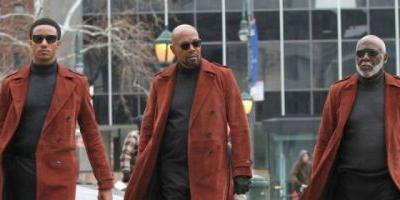 'Shaft' Review: Apart From Samuel L. Jackson, There's Little to Dig About This Generic Action Sequel
