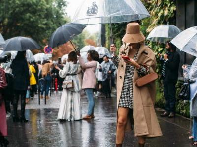 19 Camel Coats That Will Serve as Your Perfect Fall Companion