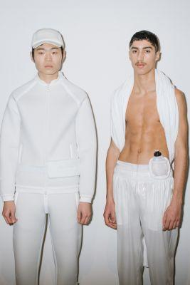 Reebok by Cottweiler Designer Project At Pitti Uomo