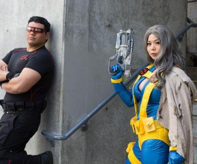 The absolute best cosplay photos from Silicon Valley Comic Con 2018 - where tech and pop culture superfans collide