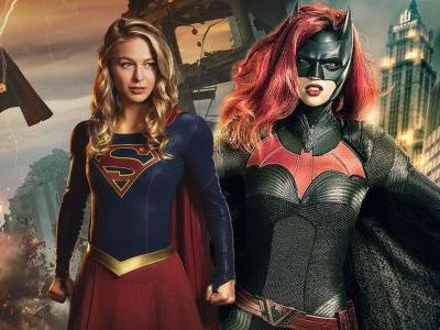 Arrowverse: Elseworlds Crossover Schedule