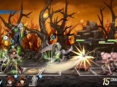 SwitchArcade Round-Up: Mini-Views Featuring 'SNK Vs Capcom' and More, Plus 'Persona 5 Strikers' and Today's Other New Releases and Sales