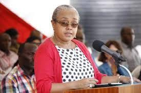 Kenya's First Lady speaks about growing the travel and tourism sector