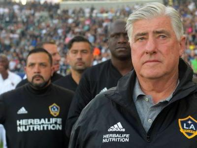 Schmid, all-time winningest MLS coach, dies at 65