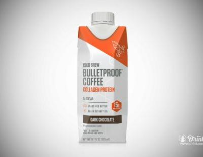 Bulletproof Goes Light and Dark