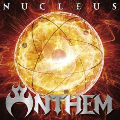 Japan's ANTHEM Signs With NUCLEAR BLAST; Collection Of Re-Recorded Songs Due In March