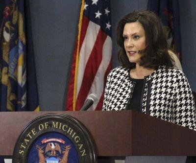 Trump urges Michigan's Whitmer to strike a deal with anti-quarantine protesters