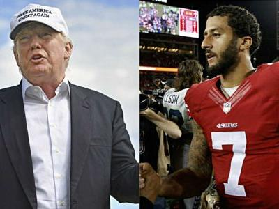President Trump could be subpoenaed by Colin Kaepernick's legal team in NFL collusion case, report says