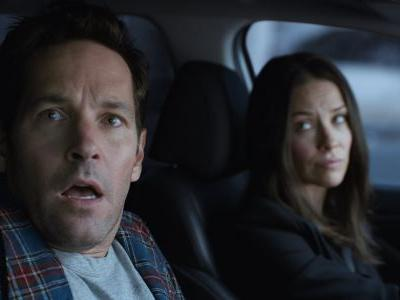 'Ant-Man and the Wasp' scores another opening weekend win for Marvel with $76 million at the box office