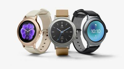 LG Watch Style with Android Wear 2.0 unveiled!