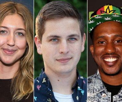 'SNL' adds three new featured players