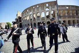 Italy aiming to attract more Chinese tourists