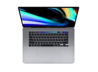 16-inch MacBook Pro gets a $250 price cut at Amazon for Black Friday