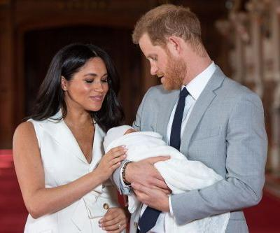 Prince Harry, Meghan Markle want to keep Archie's birthplace a secret