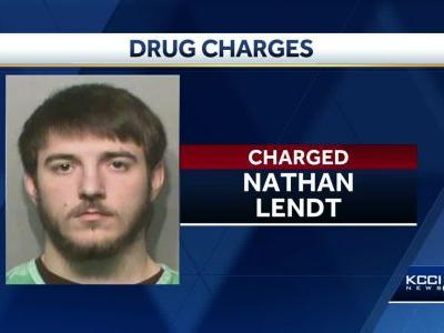 Police: Suspected drug trafficker found with 17 pounds of pot, weapons