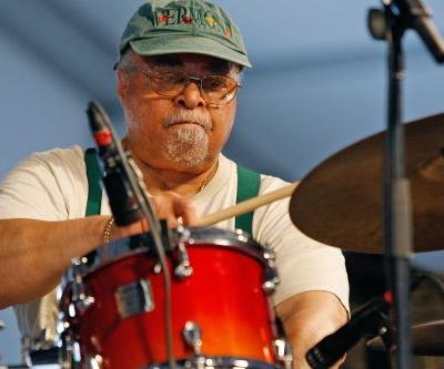 Jimmy Cobb, drummer on Miles Davis' iconic 'Kind of Blue,' dies at 91