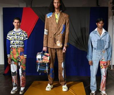 5 Shows You May Have Missed at London Fashion Week: Men's SS20