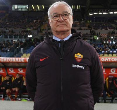 Roma 'attached to an oxygen tank and need all doctors available' - Ranieri