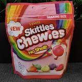 Chewy Skittles Without a SHELL Are a Real Thing, and Honestly, Who Asked For This?