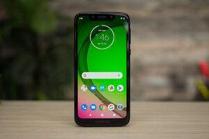 Deal: Unlocked Moto G7 Play is on sale at Best Buy for as low as $30