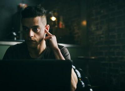 'Mr. Robot's' hacktivist agenda has been renewed for a fourth season