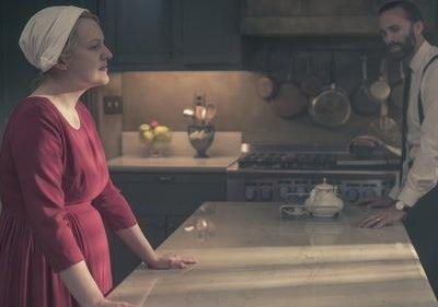 Will Serena & June Team Up In 'The Handmaid's Tale' Season 3? Theories Are Pouring In