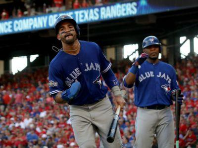 Toronto Blue Jays breeze to 1-0 lead in ALDS as Cole Hamels, Texas Rangers wilt under Arlington sun