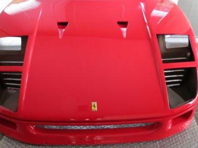Ferrari F40 Hood For Sale, I Hope Your Pontiac Fiero Body Kit Is Ready