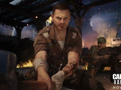 Call of Duty: Warzone and Vanguard get kernel-level anti-cheat dubbed Ricochet