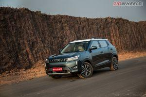 XUV300 Launch Tomorrow Will Rival Brezza Nexon and EcoSport