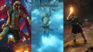 The top 5 announcements out of Summer Game Fest and E3 2021