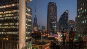 Celebrate the Festive Season in the Heart of Dubai with Four Seasons hotel Dubai