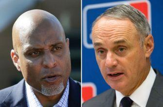 AP source: MLB players, owners have verbal labor deal