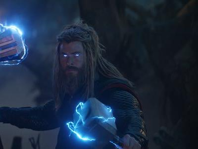 Chris Hemsworth Fought For Thor's Avengers: Endgame Transformation To Be Permanent