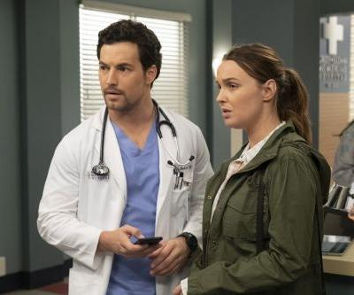 What Grey's Anatomy Gets Right - and Wrong -About Women in Crisis