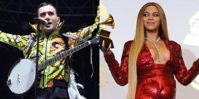 """Sufjan to Grammys: """"Friendly Reminder: Don't Be Racist"""""""