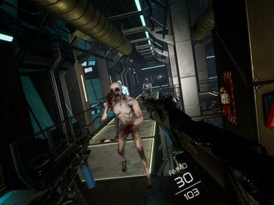 Killing Floor: Incursion is Now Available For PlayStation VR