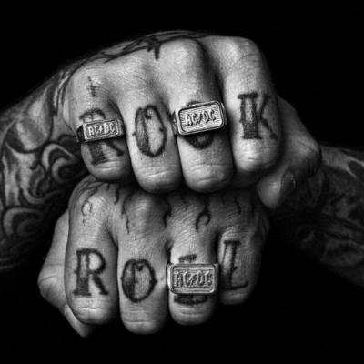 AC/DC: First Look At New Collection From Australian Jewelry, Accessories And Lifestyle Brand HEART OF BONE