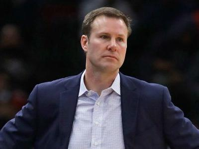 Fred Hoiberg reacts to job rumors: 'My passion is in coaching'