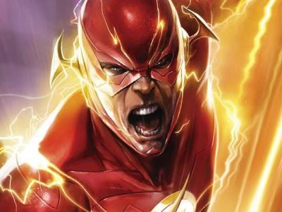 The Flash Confirms is DC's Fastest Hero | Screen Rant