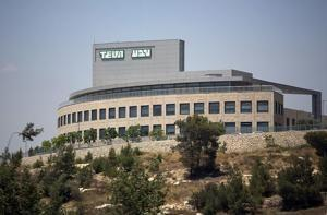 Teva is at center of drug price-fixing case filed by states
