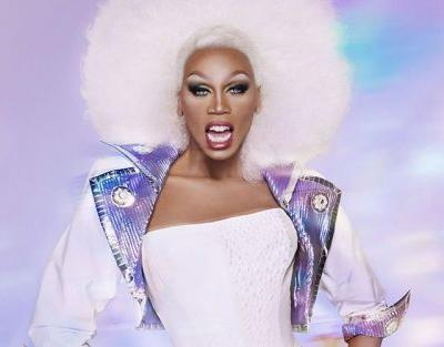 RuPaul is taking Drag Race to the UK