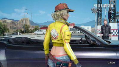 Final Fantasy XV, the fastest selling entry in series history, tops 5 million on day one