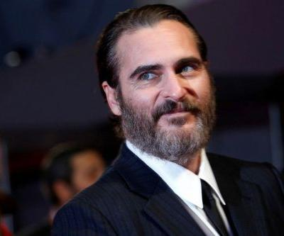 Joaquin Phoenix to Officially Play Joker in Villain's New Origin Film