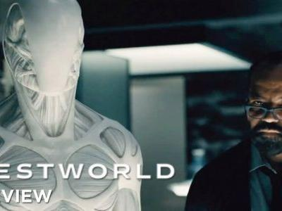 Westworld Episode 2.04 Preview and a Behind-the-Scenes Look